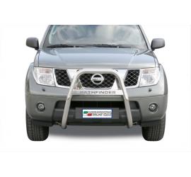 Bull Bar Nissan Pathfinder