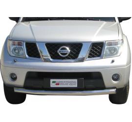 Protection Avant Nissan Pathfinder