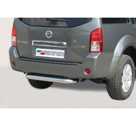 Protection Arrière Nissan Pathfinder