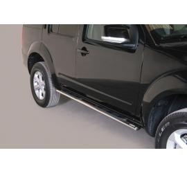 Marche Pieds Nissan Pathfinder