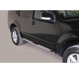 Side Step Nissan Pathfinder