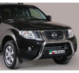 Frontschutzbügel Nissan Pathfinder V6