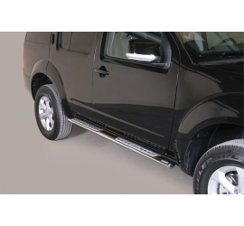 Side Step Nissan Pathfinder V6