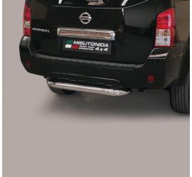 Protection Arrière Nissan Pathfinder V6