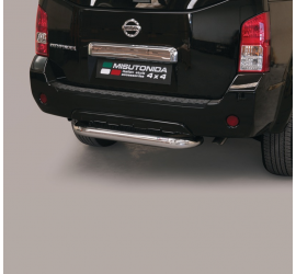 Rear Protection Nissan Pathfinder V6