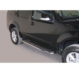 Marche Pieds Nissan Pathfinder V6