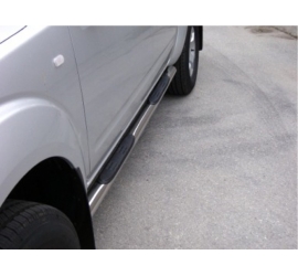 Side Step Nissan Navara