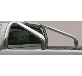 Roll Bar Nissan Navara