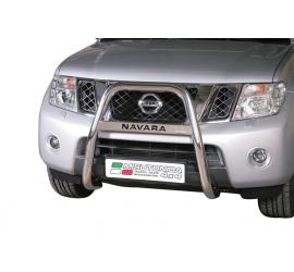 Frontschutzbügel Nissan Navara