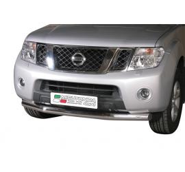 Front Protection Nissan Navara