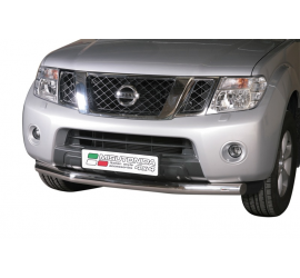 Protection Avant Nissan Navara