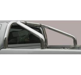Roll Bar Nissan Navara