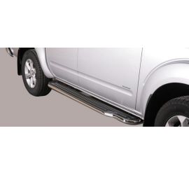 Side Step Nissan Navara