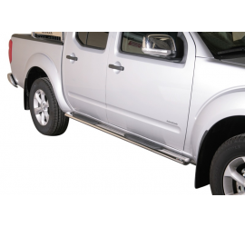 Side Step Nissan Navara V6