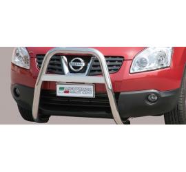 Bull Bar Nissan Qashqai
