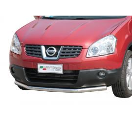 Frontschutzbügel Nissan Qashqai