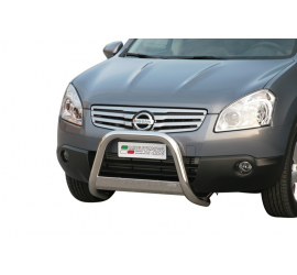 Frontschutzbügel Nissan Qashqai +2