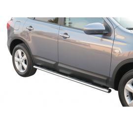Side Step Nissan Qashqai +2