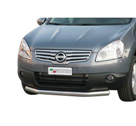 Front Protection Nissan Qashqai + 2