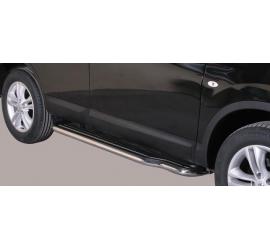 Side Step Nissan Qashqai