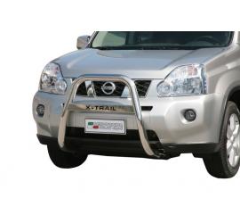 Bull Bar Nissan X-Trail