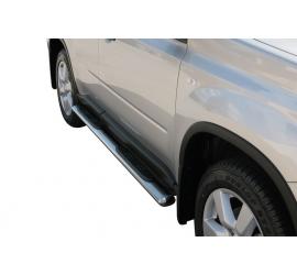 Marche Pieds Nissan X-Trail