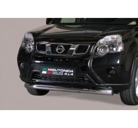 Front Protection Nissan X-Trail