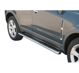 Side Step Opel Antara