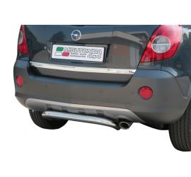 Heckstoßstange Opel Antara