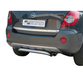 Rear Protection Opel Antara