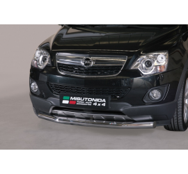 Front Protection Opel Antara
