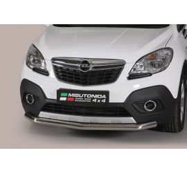 Front Protection Opel Mokka