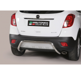 Rear Protection Opel Mokka