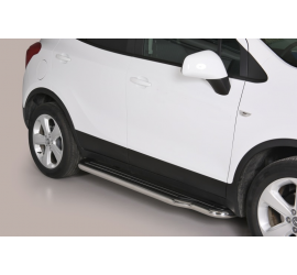 Side Step Opel Mokka
