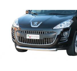 Protection Avant Peugeot 4007