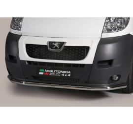 Protezione Anteriore Peugeot Boxer