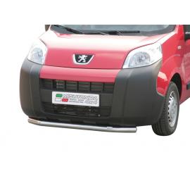 Frontschutzbügel Peugeot Bipper