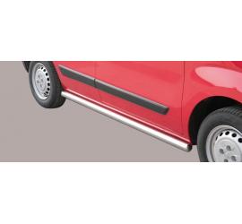 Protection Latérale Peugeot Bipper