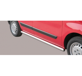 Side Protection Peugeot Bipper