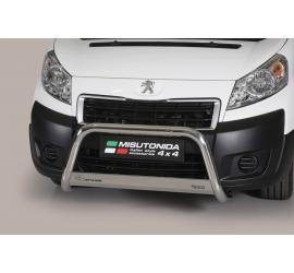 Bull Bar Peugeot Expert SWB/LWB EC/MED/326/IX