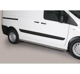 Protezioni Laterali Peugeot Expert SWB/LWB TPS/326/SWB