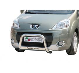 Frontschutzbügel Peugeot Partner