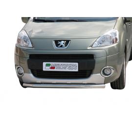 Protection Avant Peugeot Partner