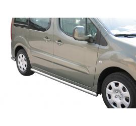 Seitenschutz Peugeot Partner