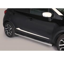 Marche Pieds Renault Captur
