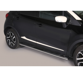 Side Step Renault Captur