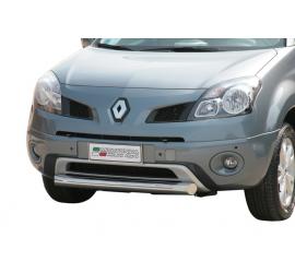 Front Protection Renault Koleos