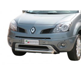 Protection Avant Renault Koleos
