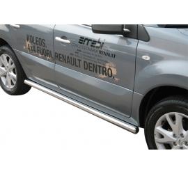 Seitenschutz Renault Koleos