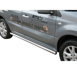 Side Protection Renault Koleos